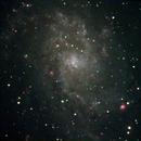 M33,                                Robert Vice