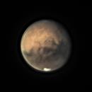 Mars - 17/09/2020 - Animation,                                BLANCHARD Jordan