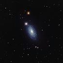 M63,                                KHartnett