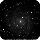 IC 342 - Spiral Galaxy in Camelopardalis,                                roelb