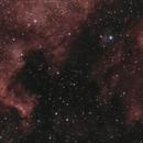 IC 5067 - NGC 7000,                                Carles Zerbst
