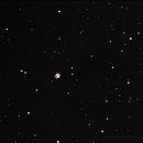 C74 Southern Ring Nebula,                                Adel Kildeev