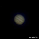 Jupiter,                                JanneS