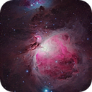 M42 HDR,                                Marco Favro