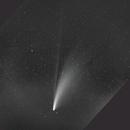 Comet Neowise,                                cathalferris