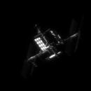 ISS Transit above Sardinian Sky 2020.09.20,                                Alessandro Bianconi