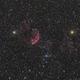 IC443 the Jellyfish Nebula,                                OrionRider