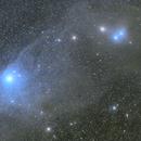 IC 4592,                                THIERRY FERNANDEZ