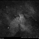 NGC 6188,                                Rodrigo Andolfato