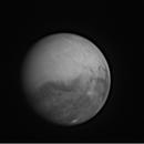 MARS 18 11 2020 20H47 NEWTON 625MM BARLOW 5 FILTRE IR 807 CAMERA QHY5 III178M 100% LUC CATHALA,                                CATHALA Luc