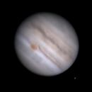 Jupiter,                                Michael Sanford