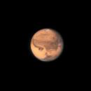 Mars,                                Hartmuth Kintzel