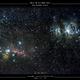 M42 / IC434 / NGC2024,                                niclas
