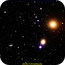 Fornax Cluster,                                jprejean