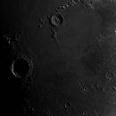 Sunrise over Copernicus,                                Ofer Gabzo