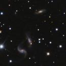 UGC813, UGC816 and PGC1048,                                lowenthalm
