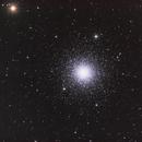 Messier 3,                                Eric Walden