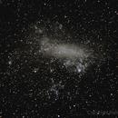 Great Magellanic Cloud,                                RCompassi