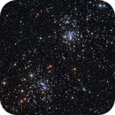 Double Cluster  NGC 869_884,                                Dave59