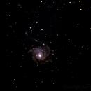 M101 Ausschnitt,                                Juergen