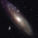 M31 RH305-16803 (Deep Sky West),                                Jim Matzger