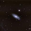 NGC 2841,                                Richard Willits