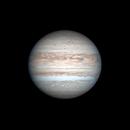 Jupiter - 4th Apri, 2020 - at the Meridian,                                Paul Baker