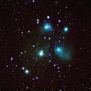 Pleiades,                                Wilsmaboy