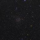 NGC 7789 Wide Field,                                Dean Jacobsen