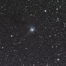 NGC7023 Iris Nebula LRGB,                                apophis