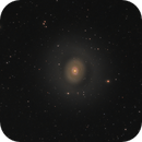 M94 - Barred Spiral Galaxy,                                Ray's Astrophotography
