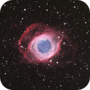 Helix Nebula,                                Debra Ceravolo