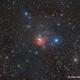 NGC 1579,                                Murtsi