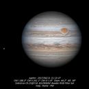 Jupiter - 2017/04/13,                                Baron