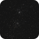 Perseus Double Cluster,                                Azaghal