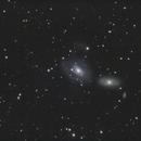 NGC 3169,                                Ron