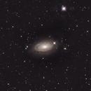 M63 | The Sunflower Galaxy,                                pmumbower