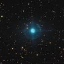 NGC7662 The Blue Snowball,                                Sascha Schueller