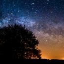 Spiky Milky Way,                                Björn Hoffmann