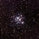 NGC 4755 - Jewel Box,                                Gabe van den Berg