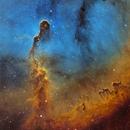 IC1396 HST,                                Jan Eliasek