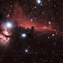 IC 434,                                Evan Iguess