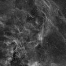 Propeller Nebula Ha widefield,                                Sergiy_Vakulenko
