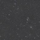 Virgo Cluster,                                Darius Kopriva