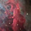 Orion Nebula Top,                                drivingcat