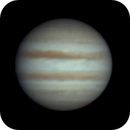 Jupiter,                                WW