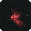 NGC 7380, The Wizard,                                Simon Schweizer