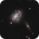 NGC 877 and Friends,                                Gary Imm