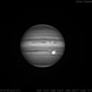 Jupiter   2019-07-07 3:54   CH4,                                Chappel Astro