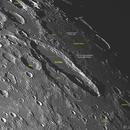 Schiller Crater,                                Bruce Rohrlach